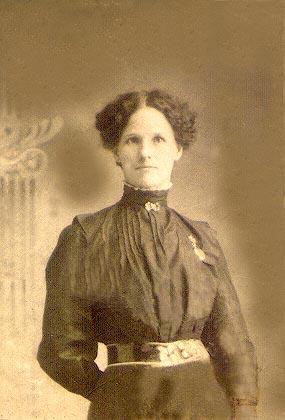Flora Bell Thompson