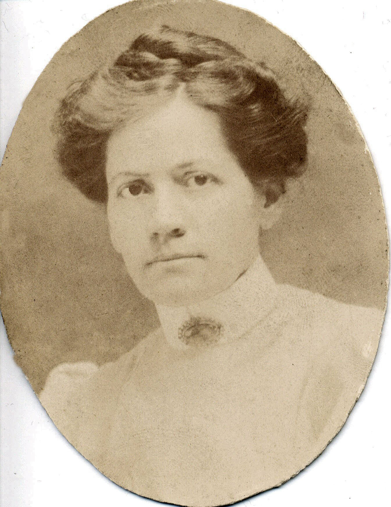 Fannie Lee Hayes