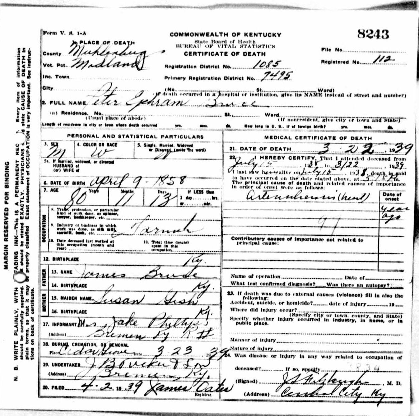Awesome Birth Certificates Kentucky Festooning Certificate Design