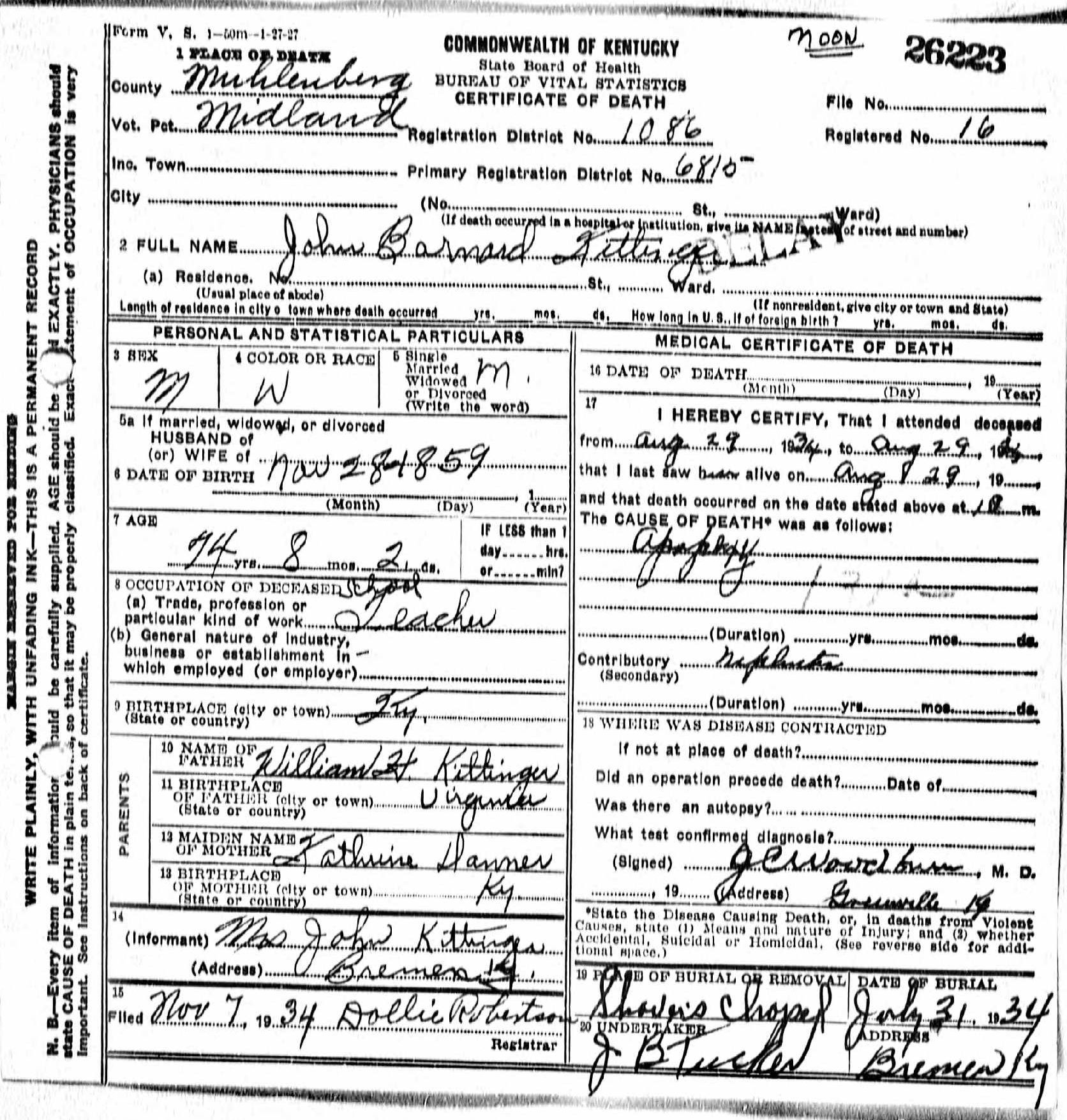Beautiful images of king county birth certificate business cards certificates k from king county birth certificate image source kykinfolk aiddatafo Image collections